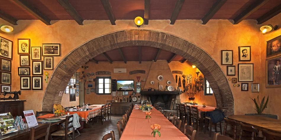 ristorante  u2013 agriturismo san martino